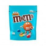 M&M's | Salted Caramel | 11 x 200 gram