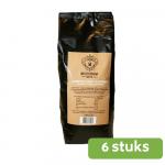 Meesterschap Cappuccino Topping 6 x 1 kg