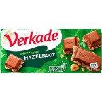 Verkade | Chocolade hazelnoot | Melk | 10 stuks