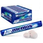 Mentos | Air Action Eucalyptus | 40 rollen