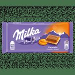 Milka | Caramelo | 23 repen