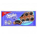 Milka | Oreo Sandwich | 15 x 92 gram