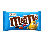 M&M's | Crispy | 24 stuks