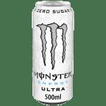 Monster Ultra White | Blik 12 x 0,5 liter
