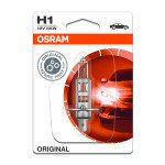 Osram | Gloeilamp H1 | 55w | P14.5S | B1 | 12v
