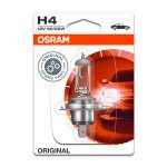 Osram | Gloeilamp H4 | 60w/55w | P43T | B1 | 12v