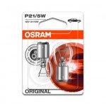 Osram | Gloeilamp P21/5W | 21w/5w | BAY15D | 12v
