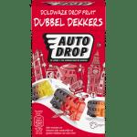 Autodrop | Dubbeldekkers | 6 x 180 gram