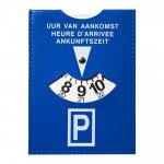 Parkeerschijf | 25 stuks