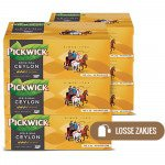 Pickwick Ceylon 100 zakjes zonder envelop