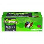 Pickwick | English | Doos 100 stuks met envelop