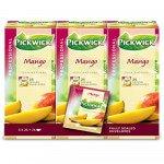 Pickwick | Mango | 75 zakjes