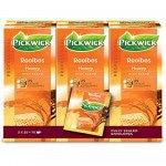 Pickwick Rooibos Honing 75 stuks