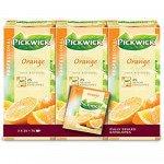 Pickwick Sinaasappel 75 stuks