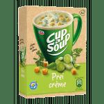 Unox Cup-a-Soup Prei Creme, 175ml a 21 zakjes