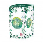 Princess | Tea | Engelse melange | 20 x 1.5 gram | 6 dozen