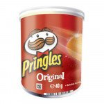 Pringles Original, 12 stuks