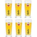 Amstel | Radler glazen | 6 x 30 cl