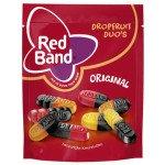 Red Band | Dropfruit Duo's | 10 x 255 gram