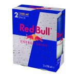 Red Bull 2-Pack 250 ml 12 stuks