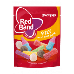 Red Band | Fizzy | 10 x 190 gram