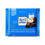 Ritter Sport | Extra Fijne Melk | 12 x 100 gram