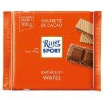 Ritter Sport | Wafel | 10 x 100 gram