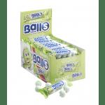 Astra Sweets   Rocket Balls   Appel   5-pack