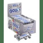 Astra Sweets   Rocket Balls   Salmiak   5-pack