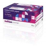 Satino Prestige 062920 bulkpack toiletpapier 2-laags wit 36 x 250 vel
