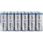 Slammers Light Energydrink | Blik 24 x 250 ml