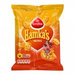 Smiths Hamka's Mini, 37 gram à 24 stuks