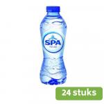 Spa blauw | Petfles 24 x 0,33 liter