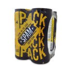Spam | Energydrink | Blik | 24 x 250 ml