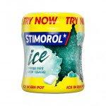 Stimorol | Ice Intense Mint | Bottle | 6 x 80 gram