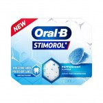 Stimorol | Oral-B | Peppermint | 12 x 17 gram