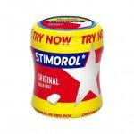 Stimorol | Original | Bottle | 6 x 80 gram