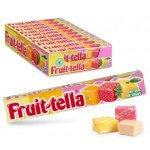 Fruittella | Summerfruits | 20 stuks