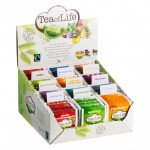 Tea of Life | Assortiment Box | 120 x 2 gram