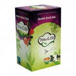 Tea of Life Forest Fruit 80 zakjes