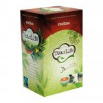 Tea of Life Rooibos 80 zakjes