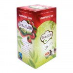 Tea of Life Strawberry 80 zakjes