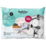 Bolsius | VOORDEELVERPAKKING | Theelichten groot | 240 stuks