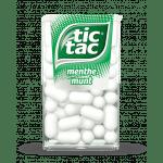 Tic Tac | Mint | 36 stuks