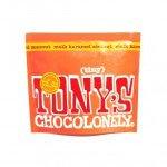 Tony's | Tiny | Melk Karamel Zeezout | 6 x 180 gram