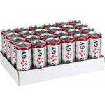 Slammers Energydrink | Blik 24 x 250 ml