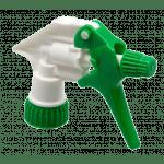 Trigger voor sprayflacon | Groen