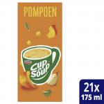 Cup-a-Soup   Pompoen   21 x 175 ml
