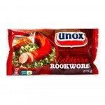 unox rookworst 275 gram 12 stuks