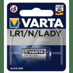 Varta | Proff N-bat | LR1 (4001)